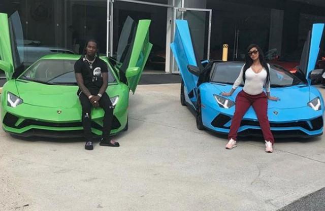 Nữ rapper 9X bốc lửa, chẳng có gì ngoài tiền: Từng nghèo đói tới mức phải làm vũ nữ thoát y, giờ túi Hermes chất đầy nhà, mua cả loạt siêu xe chỉ để chụp ảnh vì không biết lái - Ảnh 5.