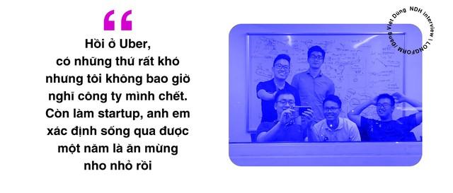 Cú 'bẻ lái' của cựu CEO Uber Việt Nam - Ảnh 3.