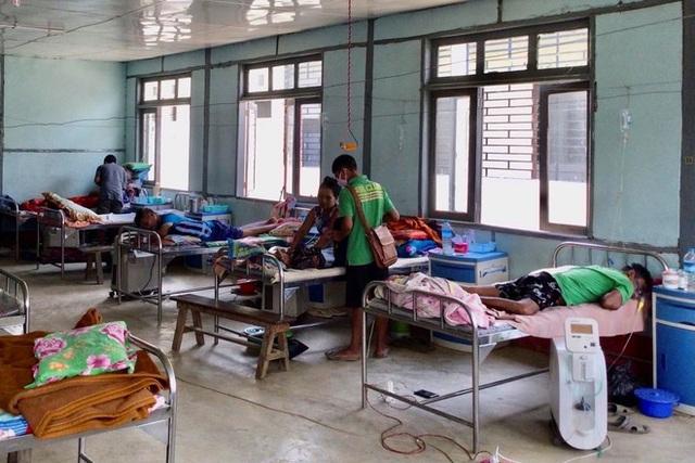 Quốc gia Đông Nam Á ghi nhận số ca mắc COVID-19 cao nhất trong 4 tháng: Nhiều người sợ hãi, không dám ra ngoài - Ảnh 1.
