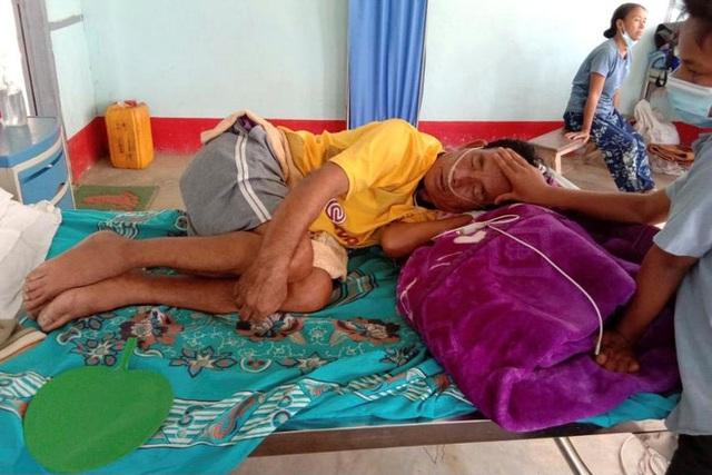 Quốc gia Đông Nam Á ghi nhận số ca mắc COVID-19 cao nhất trong 4 tháng: Nhiều người sợ hãi, không dám ra ngoài - Ảnh 2.