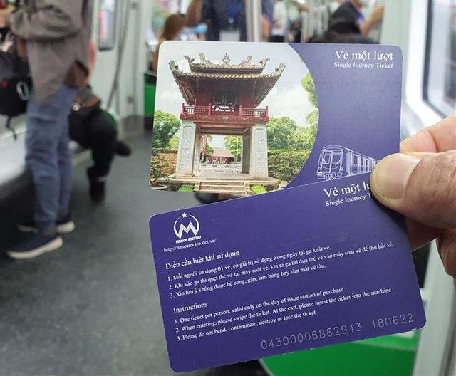 Hơn 1 thập kỷ chờ đợi, tấm vé trong mơ tuyến đường sắt Cát Linh - Hà Đông sắp được phát hành - Ảnh 3.