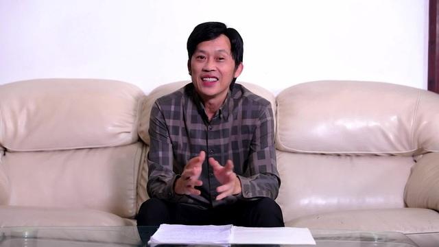 Giải ngân 15,2 tỷ đồng cứu trợ, 2 clip trần tình: Hoài Linh rất đáng thương, vì anh ấy chọn cách tệ nhất - Ảnh 1.