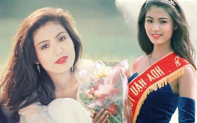 Hoa hậu Nguyễn Thu Thủy: Tiếc thương người đẹp không tuổi tài sắc vẹn toàn, thông minh, bản lĩnh, sống lành mạnh vì nâng cao sức khỏe của chính mình - Ảnh 1.
