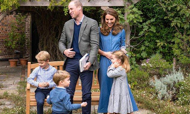 """Là cặp đôi tiên phong với cách nuôi dạy con """"khác thường"""", vì sao Kate và William lại được khen ngợi hết lời? - Ảnh 2."""