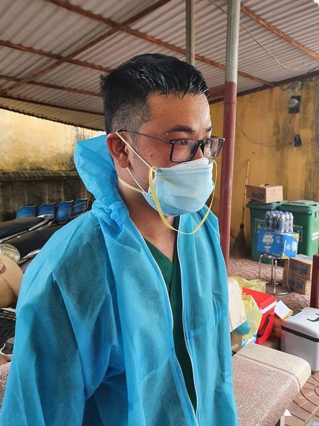 Giữa ồn ào từ thiện, Thuỷ Tiên ghi điểm khi làm điều này cho tập thể y bác sĩ Bắc Giang đang chống dịch Covid-19? - Ảnh 5.