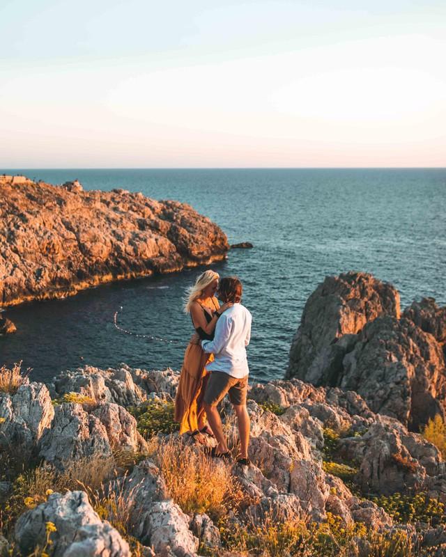 Choáng ngợp Capri – hòn đảo không Covid-19 ở châu Âu, điểm nghỉ dưỡng siêu cao cấp của người giàu trời Tây - Ảnh 6.