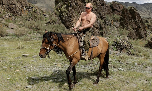 Chế độ ăn uống và tập luyện của Tổng thống Putin: Bất ngờ nhất là ông cho phép bản thân ngủ tới buổi trưa - Ảnh 5.