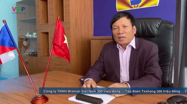 Kiều bào Việt Nam ở nước ngoài chung tay kêu gọi ủng hộ Quỹ vaccine phòng COVID-19: Tình yêu cho quê hương vẫn luôn đong đầy  - Ảnh 5.