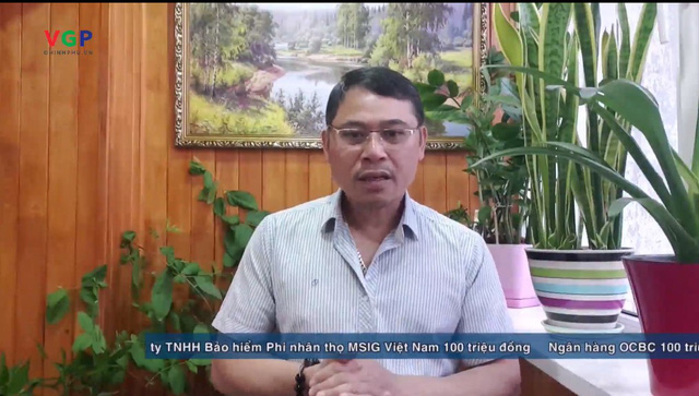 Kiều bào Việt Nam ở nước ngoài chung tay kêu gọi ủng hộ Quỹ vaccine phòng COVID-19: Tình yêu cho quê hương vẫn luôn đong đầy  - Ảnh 6.