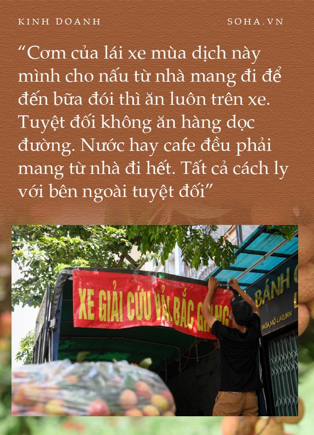 """Cú điện thoại nửa đêm của lãnh đạo Bắc Giang, """"ông"""" lái xe được bảo vệ hơn đại gia và cam kết của """"vua vải"""" với thương nhân Trung Quốc - Ảnh 2."""
