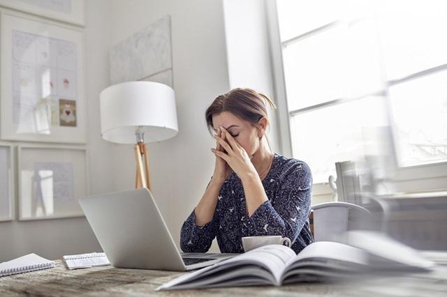 Chuyên gia chỉ ra những biện pháp giúp giảm căng thẳng và cải thiện tâm trạng hiệu quả - Ảnh 1.