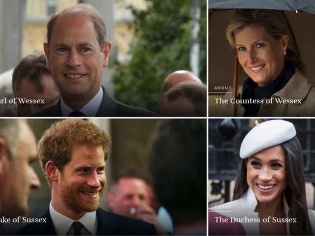 Hoàng gia Anh có động thái mới nhắc nhở đầy sâu cay vợ chồng Meghan Markle về vị trí và bổn phận của họ trong gia đình  - Ảnh 1.