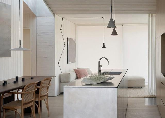 Chiêm ngưỡng mẫu nhà nổi tuyệt đẹp giành giải thưởng thiết kế của năm  - Ảnh 4.
