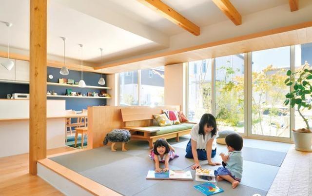 """Nhà người Nhật có trẻ nhỏ nhưng vẫn sạch và ngăn nắp như nhà mẫu, tất cả nhờ 3 bí quyết """"vàng"""" - Ảnh 4."""