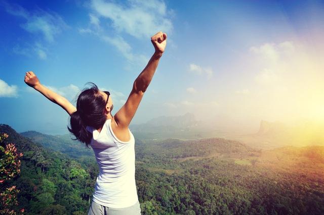 Chuyên gia chỉ ra những biện pháp giúp giảm căng thẳng và cải thiện tâm trạng hiệu quả - Ảnh 4.