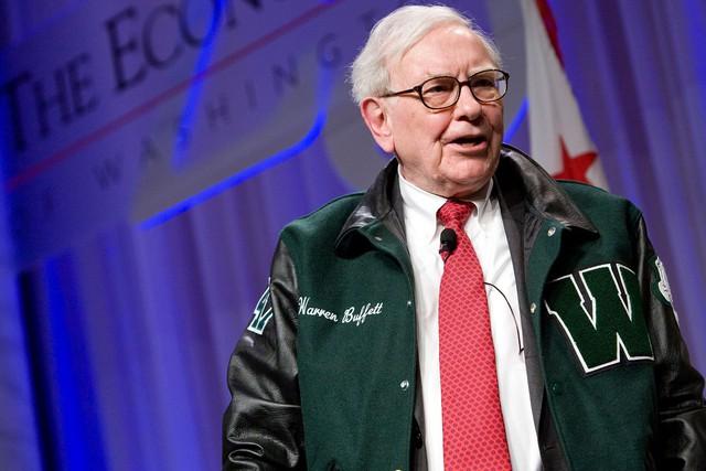 10 điều bất ngờ về Warren Buffett: Bị Harvard từ chối, bố vợ chê sẽ thất bại - Ảnh 5.