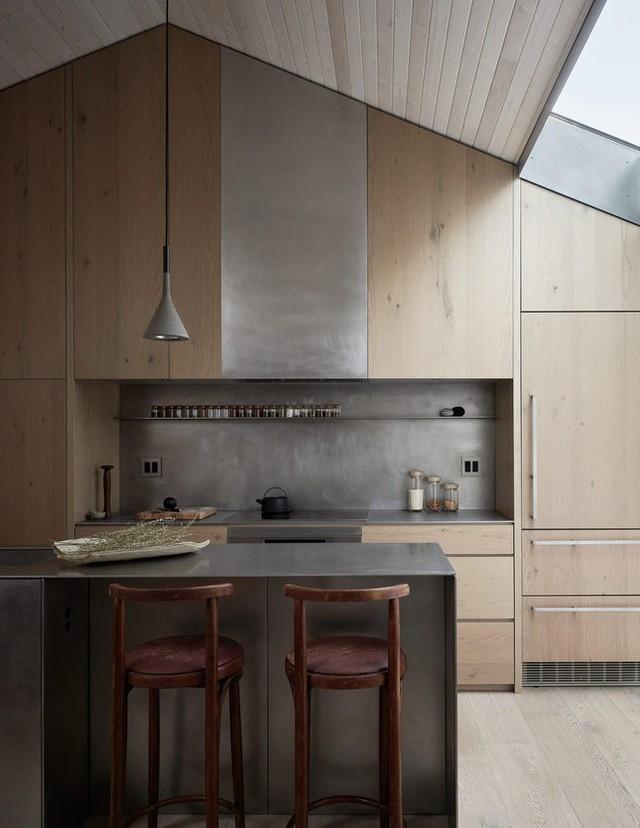 Chiêm ngưỡng mẫu nhà nổi tuyệt đẹp giành giải thưởng thiết kế của năm  - Ảnh 7.