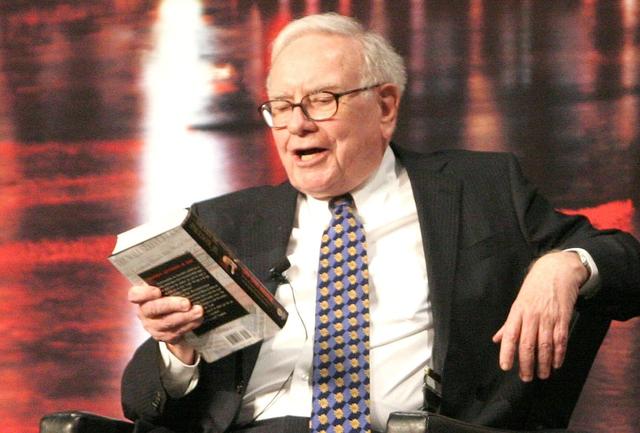 10 điều bất ngờ về Warren Buffett: Bị Harvard từ chối, bố vợ chê sẽ thất bại - Ảnh 10.