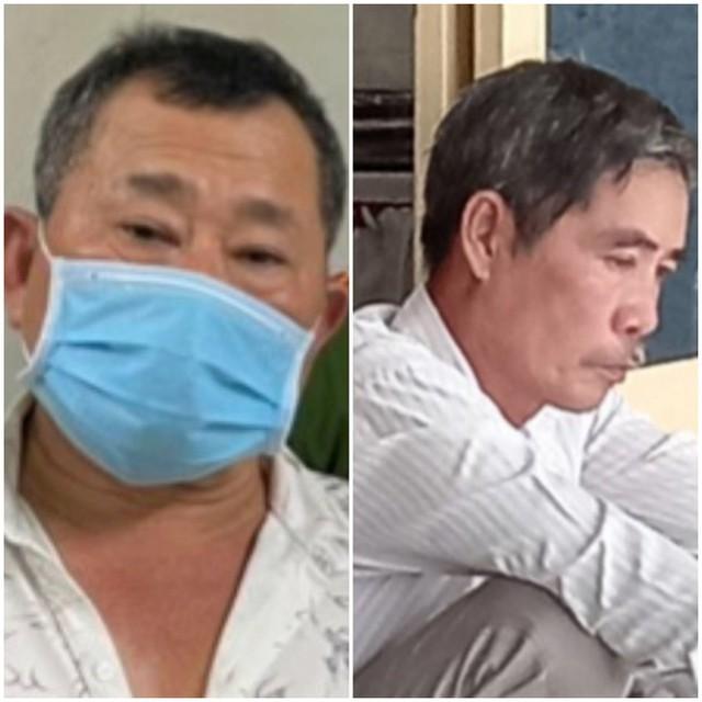 Vụ đường dây cờ bạc khủng ở An Giang: Phong tỏa hàng trăm tỷ trong tài khoản ngân hàng - Ảnh 4.