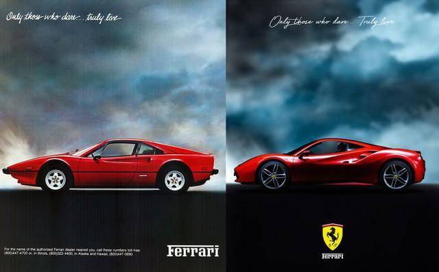 VÌ sao bạn không bao giờ thấy quảng cáo Lamborghini, Ferrari trên TV? - Ảnh 1.