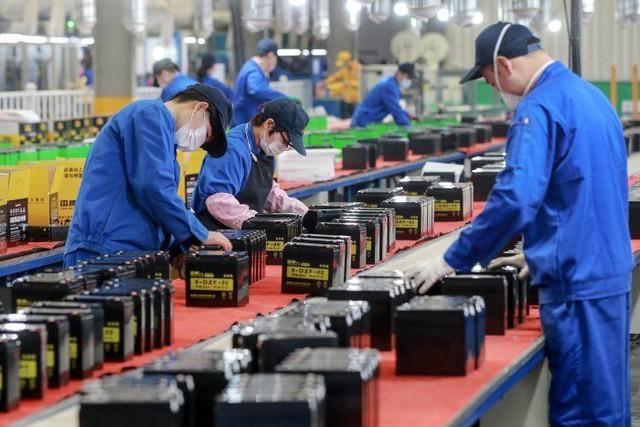 SCMP: Điều gì khiến cung ứng châu Á mạnh hơn bao giờ hết, bất chấp những dự báo đứt gãy trước đây? - Ảnh 1.