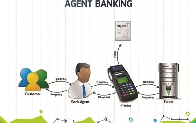 Đã tới lúc đẩy mạnh đại lý ngân hàng - Ảnh 1.