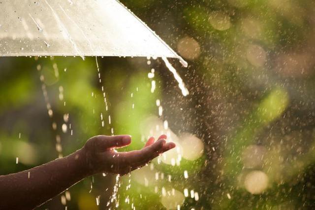 Chuyên gia cảnh báo: Mưa rào sau nắng nóng có thể mang theo hàng tá khí độc, tạo ra chênh lệch nhiệt độ gây sốc nhiệt, dễ dẫn đến đột quỵ - Ảnh 1.
