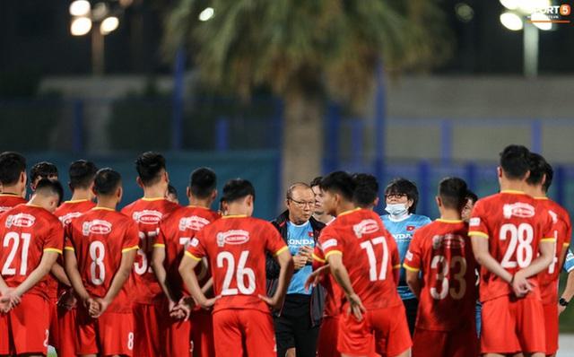 Đội tuyển Việt Nam sẽ tụt hạng không phanh nếu thua Indonesia - Ảnh 3.