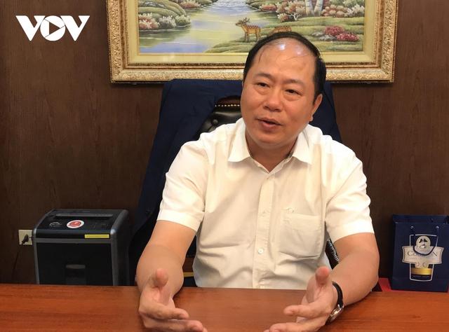 Đường sắt tốc độ cao sẽ ưu tiên làm trước 2 đoạn Hà Nội-Vinh và Nha Trang-TP.HCM?  - Ảnh 4.