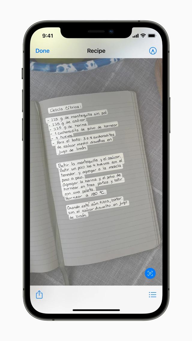 iOS 15 chính thức ra mắt: Hàng loạt nâng cấp quan trọng, hỗ trợ từ iPhone 6S, phát hành vào mùa thu - Ảnh 3.
