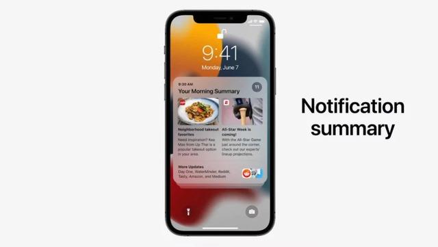 iOS 15 chính thức ra mắt: Hàng loạt nâng cấp quan trọng, hỗ trợ từ iPhone 6S, phát hành vào mùa thu - Ảnh 2.