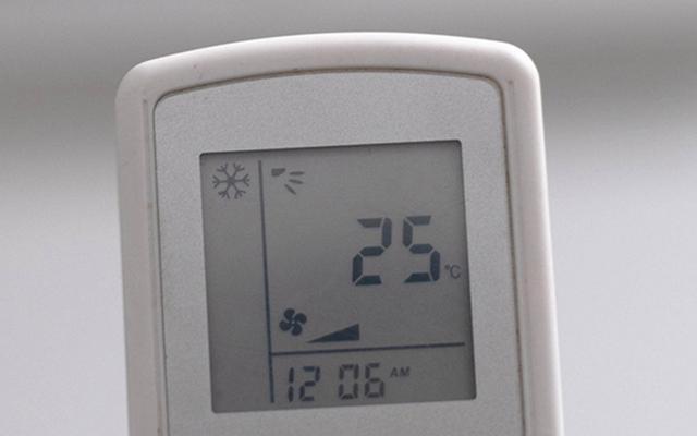 6 chế độ trên điều hòa giúp tiết kiệm điện đến 40% không phải người dùng nào cũng biết - Ảnh 1.