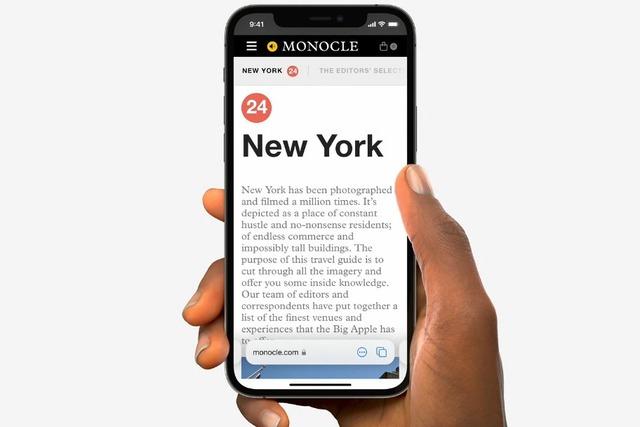 iOS 15 chính thức ra mắt: Hàng loạt nâng cấp quan trọng, hỗ trợ từ iPhone 6S, phát hành vào mùa thu - Ảnh 4.