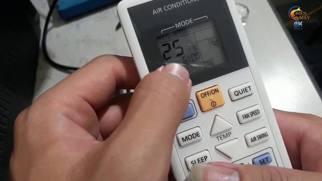6 chế độ trên điều hòa giúp tiết kiệm điện đến 40% không phải người dùng nào cũng biết - Ảnh 3.