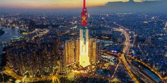 ICAEW: Dù Covid-19 quay lại, Việt Nam vẫn đạt mức tăng trưởng kinh tế 7,6% năm 2021, dẫn đầu khu vực - Ảnh 1.