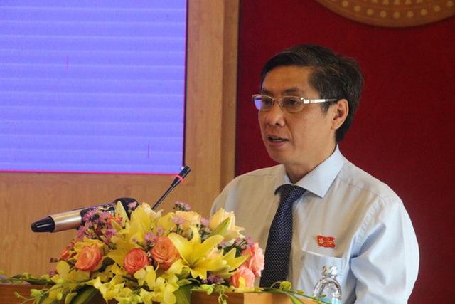NÓNG: Bắt 2 cựu Chủ tịch tỉnh Khánh Hòa Lê Đức Vinh, Nguyễn Chiến Thắng - Ảnh 2.