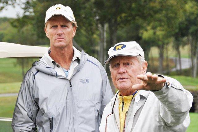 Những bài học vô giá của tay golf vĩ đại nhất mọi thời đại dành cho 5 con - Ảnh 2.