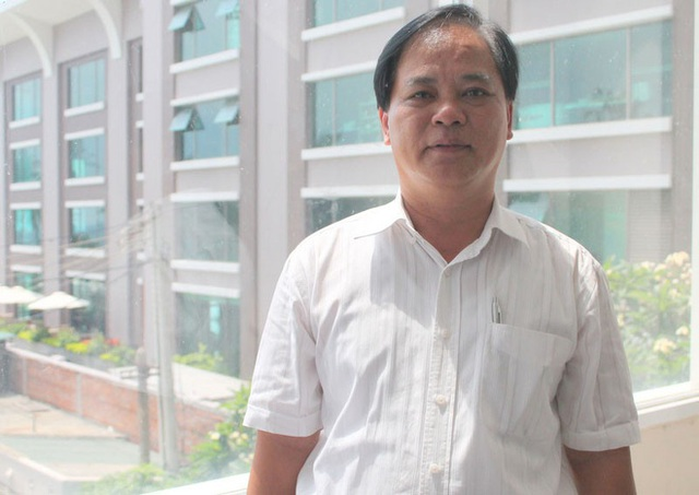 NÓNG: Bắt 2 cựu Chủ tịch tỉnh Khánh Hòa Lê Đức Vinh, Nguyễn Chiến Thắng - Ảnh 3.