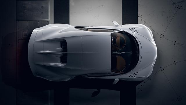 Siêu phẩm Bugatti Chiron Super Sport ra mắt: Giới hạn 60 xe, giá 3,9 triệu USD - Ảnh 3.