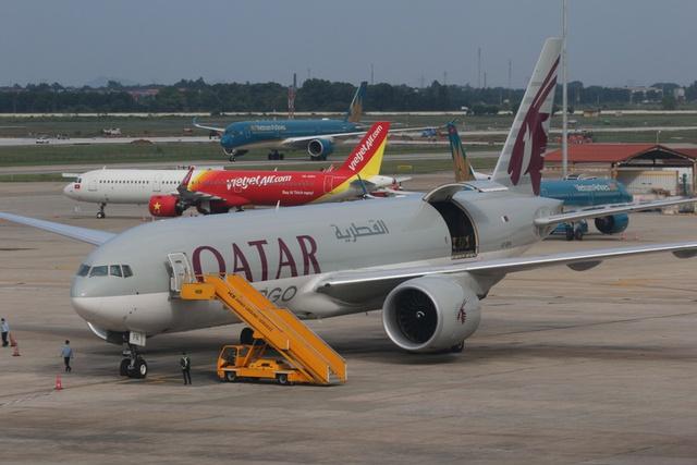 Thị trường vận tải hàng hoá hàng không liệu sẽ đông đúc sau tin ông Johnathan Hạnh Nguyễn lập IPP Air Cargo? - Ảnh 3.