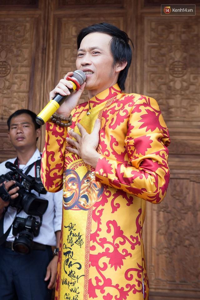 Về thăm Đền thờ Tổ nghiệp của NS Hoài Linh sau loạt lùm xùm từ thiện: Camera bố trí dày đặc, hàng xóm kể không bao giờ thấy mặt - Ảnh 2.
