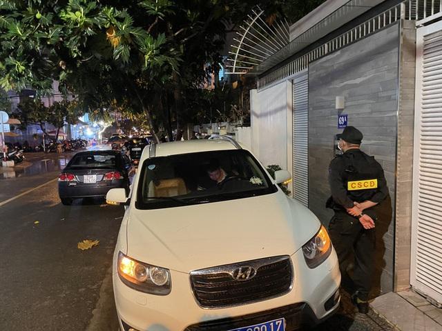 Nguyên Chủ tịch Khánh Hòa Nguyễn Chiến Thắng tiếp tục bị khởi tố - Ảnh 2.