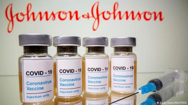 Hàng triệu liều vaccine Johnson & Johnson ở Mỹ sắp hết hạn sử dụng - Ảnh 1.