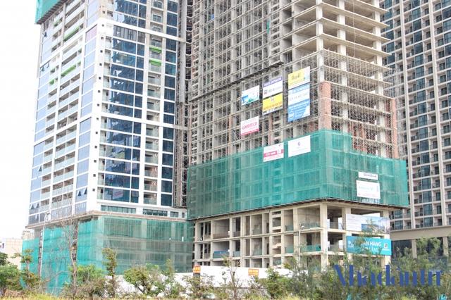 Cận cảnh dự án Central Coast nhiều tai tiếng ở Đà Nẵng được phép bán nhà ở cho người nước ngoài - Ảnh 2.