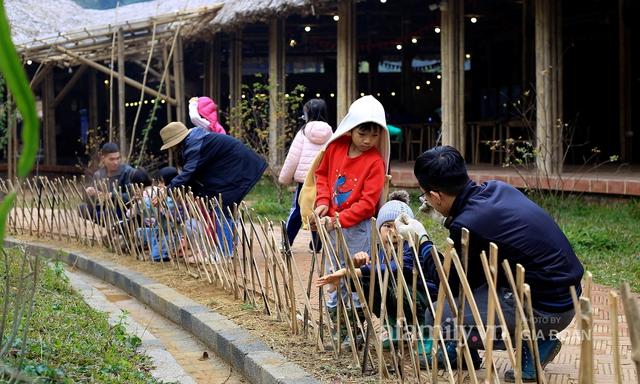 3 ngôi trường liên cấp đặc biệt ở Hà Nội - nơi trẻ được vẫy vùng giữa thiên nhiên, thoát khỏi gánh nặng điểm số: Hạnh phúc là tiêu chí giáo dục quan trọng nhất! - Ảnh 8.