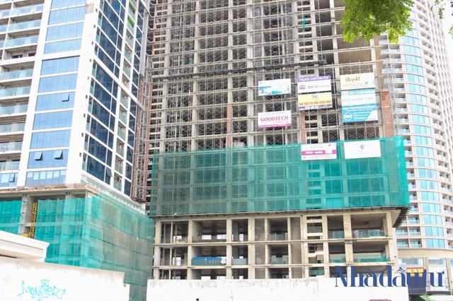 Cận cảnh dự án Central Coast nhiều tai tiếng ở Đà Nẵng được phép bán nhà ở cho người nước ngoài - Ảnh 11.