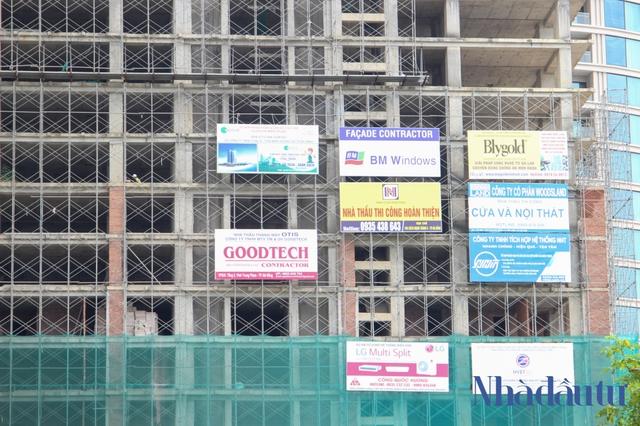 Cận cảnh dự án Central Coast nhiều tai tiếng ở Đà Nẵng được phép bán nhà ở cho người nước ngoài - Ảnh 12.