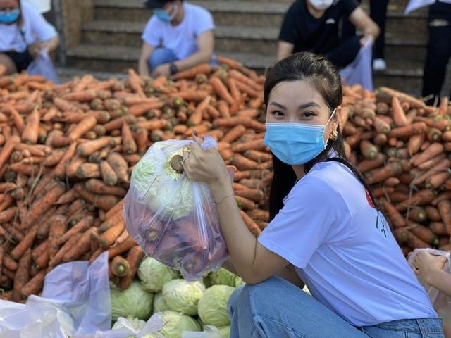 Xuân Bắc chốt 5000 đơn với 85 tấn hàng, chị Nguyệt thảo mai và dàn sao Vbiz nao nức nhập cuộc livestream giải cứu nông sản mùa dịch - Ảnh 13.