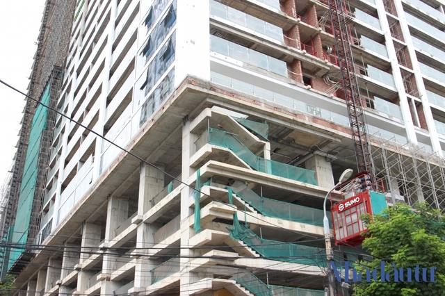 Cận cảnh dự án Central Coast nhiều tai tiếng ở Đà Nẵng được phép bán nhà ở cho người nước ngoài - Ảnh 13.
