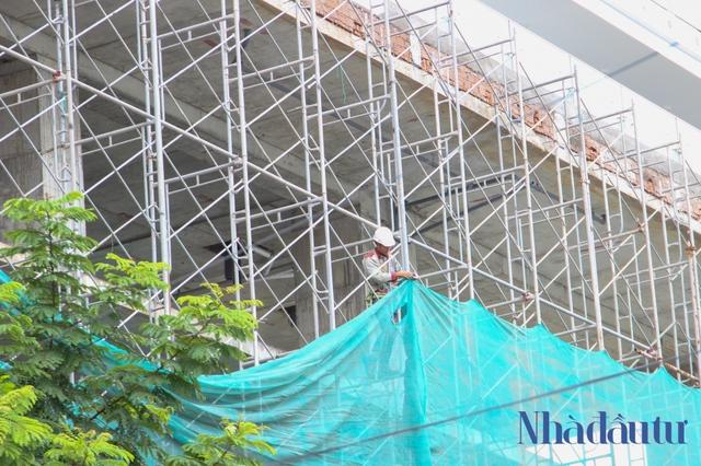 Cận cảnh dự án Central Coast nhiều tai tiếng ở Đà Nẵng được phép bán nhà ở cho người nước ngoài - Ảnh 14.
